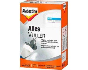 Alabastine Allesvuller (poeder)
