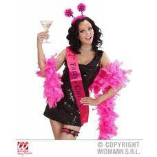 Vrijgezellenfeest sjerp party girl