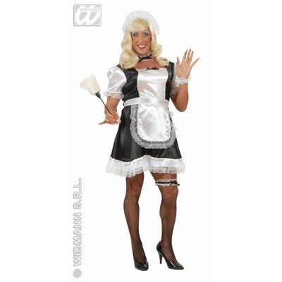 Verkleedsetjes voor vrijgezellenfeesten, Frans Kamermeisje
