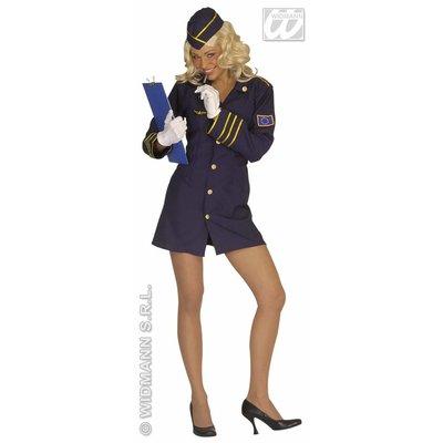 Feestkleding Sexy Hostess voor gewaagde henparty's