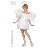 Vrijgezellen-outfit Rock Angel