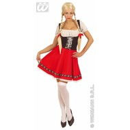 Vrijgezellen-kleding sexy Heidi