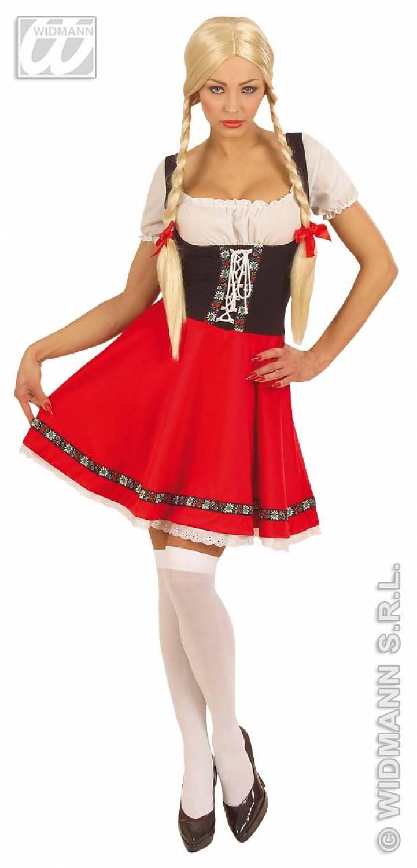 Uitgelezene Vrijgezellen feestkleding sexy Heidi KI-98
