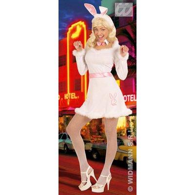 Feestkleding sexy Bunny voor henparty's