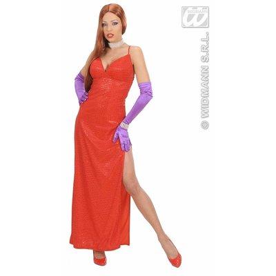 """Feestkleding voor vrijgezellenavonden """"Femme Fatale"""""""