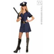 Vrijgezellenkostuum: Sexy Politie meisje