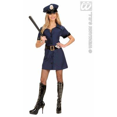 Vrijgezellenavond feestkleding Sexy Politie meisje
