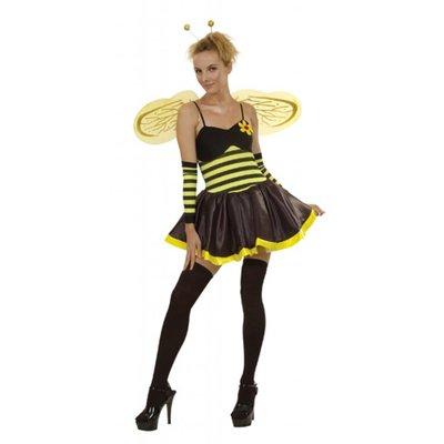 Henparty idee: luxe Bumblebee bij