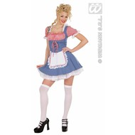 Party-outfit: Beierse Dirndl