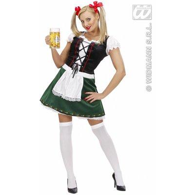 Henparty feestkleding tip Beiers biermeisje