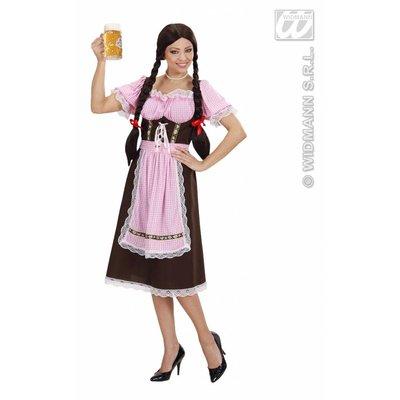 Henparty oktoberfest tip: Beiers Biermeisje