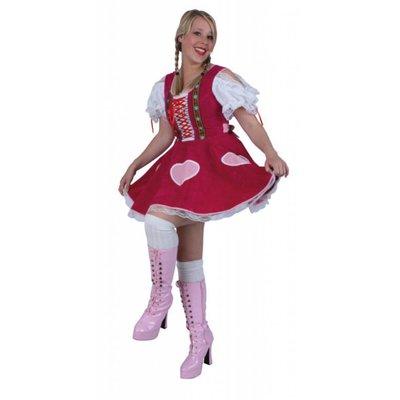 Henparty tips: Oktoberfest kleding