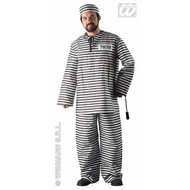 Party-kostuum Gevangene