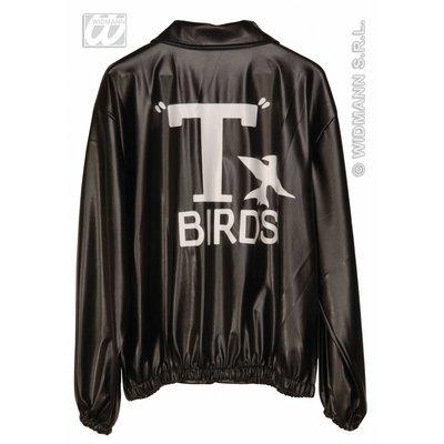 Vrijgezellenavond ideeën: T-bird jack voor rockers