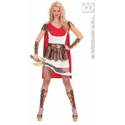 Henparty kleding tip: Romeinse prinses