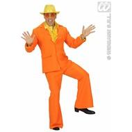Party-kostuums: Party-kostuum heren (4 kleuren)