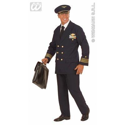 Pilotenpak voor mannen