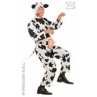 Vrijgezellen-feest outfit: Grappige koe