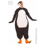 Vrijgezellen-feest outfit: Pinguin