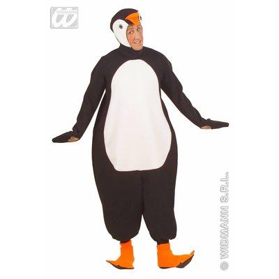 Vrijgezellen outfit: Pinguin