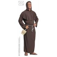 Vrijgezellen-feest outfit: Pater