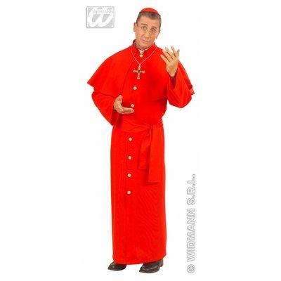 Vrijgezellenfeest: Kardinaals pak