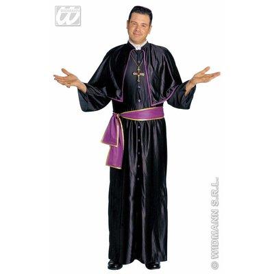 Feestkleding: Kardinaal kostuum