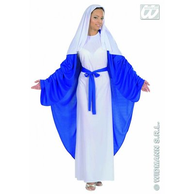 Vrijgezellen feestkleding: Maria
