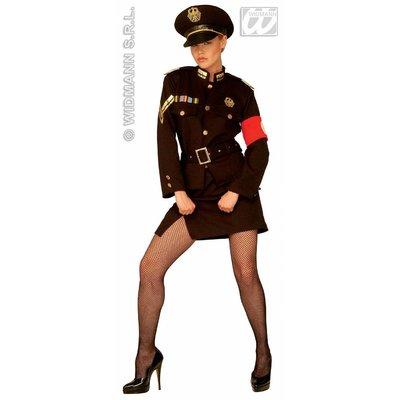 Sexy Marlene voor henparty's
