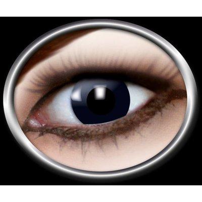 Contactlenzen: black-eye