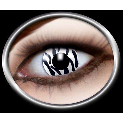 Contactlens Zebra