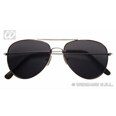 Pilotenbrillen voor feestkleding