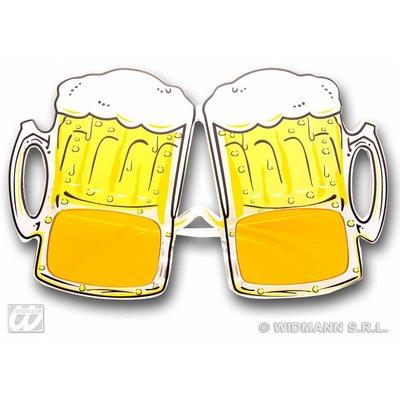Bierbrillen voor vrijgezellenfeesten