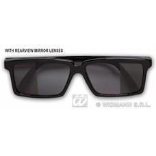 KGB spion brillen