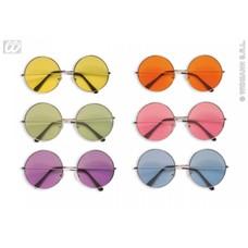 Hippie bril