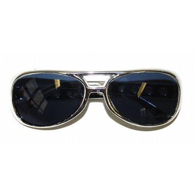 Elvis of piloten brillen