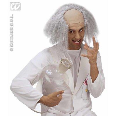 Kale kop pruik dr.Phil