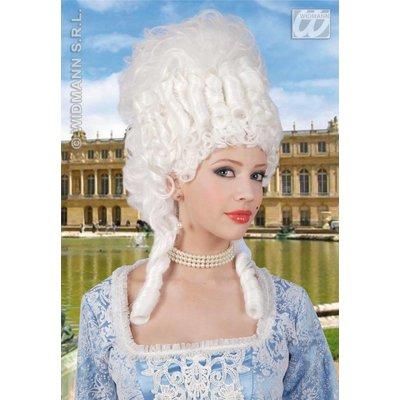 Marie Antoinette pruiken
