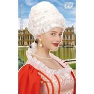 Party-kleding Pruik, Elizabeth
