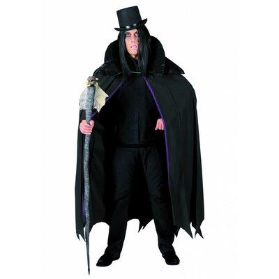 Feestkleding: Draculapruiken