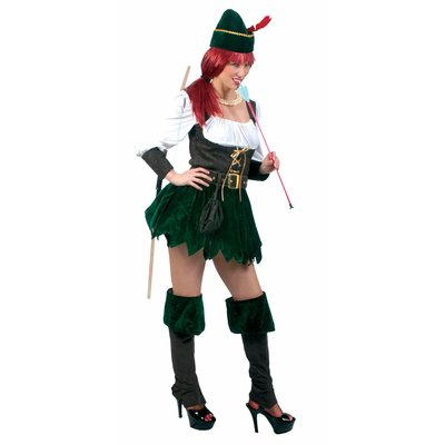 Robin Hood jurkjes