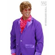 Feestpruik: Elton John