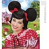 Mickey-mouse-pruik
