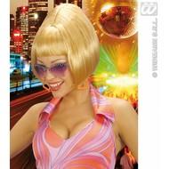 Feestaccessoires: Pruik Partygirl