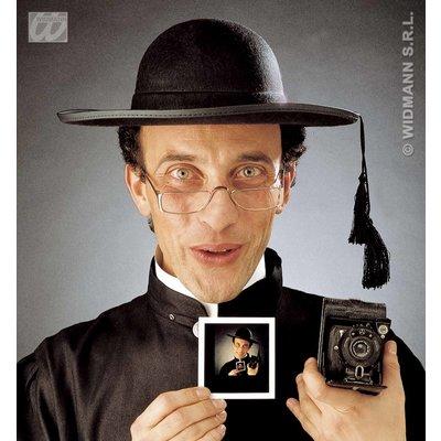 Priesterhoedjes
