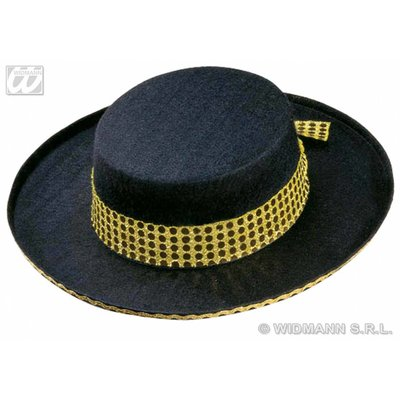 Flamenco hoeden