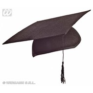 Partyartikelen: Hoed graduation