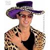 Funky hoed