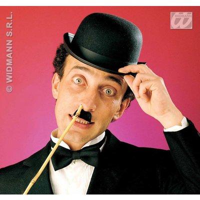 Charley Chaplin bolhoedjes