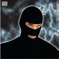 Party-accessoires: Zwarte kap inbreker (bivakmuts)
